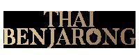 Thai Benjarong
